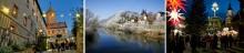 Jetzt wird's besinnlich: Weihnachten an Thüringer Gewässern