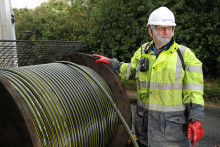 First superfast broadband for Loch Ness within six months