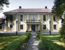 Älvsjö gård – en historisk plats för framtida möten