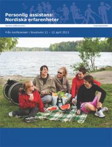 Ny nordisk samverkan kring personlig assistans?