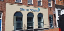 Smith Cooper move into Ashbourne's former police station
