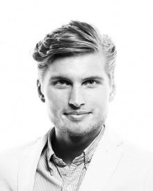 Oliver Dahlberg
