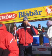Ekströms blåbärssoppa – en veteran i Vasaloppet