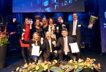Sveriges nöjdaste hyresgäster – igen