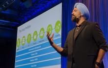 """Ciscos globala CTO: """"Framtiden ligger 18-36 månader bort"""""""