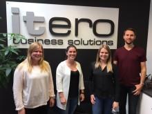 Traineeprogrammet Itero Academy 2016 är nu i full gång