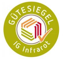 IG Infrarot stellte sich auf Energiesparmesse in Wels vor
