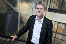 Göran Enander ny ordförande i STUNS