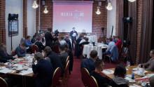Atrian SIKA SUMMIT 2018: sika-alan huippukokous keskittyi alan positiivisiin näkymiin