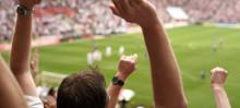 IQ, Riksidrottsförbundet och STAD i Almedalen 2019: Fulla läktare, inte fulla besökare