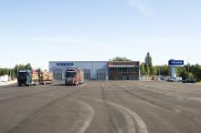 Wist Last & Buss investerar i Gällivare
