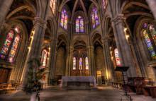 Papstbesuch in Genf zum 70-jährigen Gründungsjubiläum des ÖRK