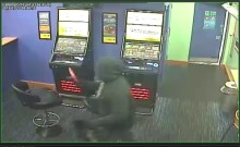 Appeal for information following series of robberies at bookmakers