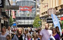 Hösten står inför dörren och fastighetsmarknaden i Göteborg fortsätter att vara stark