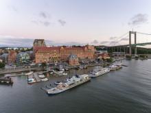 Quality Hotel Waterfront intar Göteborg
