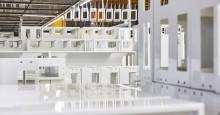 Hållbar utveckling i framkant: gamla kylskåp omvandlas till FW-kapslingar