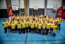 Möt Sverigelaget innan avresan till världsspelen i Abu Dhabi