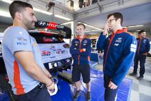Espen Ruud reiser jorda rundt i motorsportens toppdivisjon