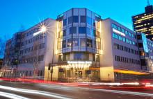 Comfort Hotel i Kista är klart