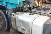 Five jailed in £4.3 million diesel and VAT fraud