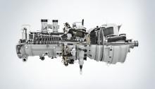 Siemens i Finspång levererar åtta gasturbiner till naturgasanläggningar i mellanöstern