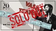 The Soul Company säljer ut Vasateatern!