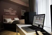 """Comfort Hotel lanserer """"Music Rooms"""" i samarbeid med artisten Matoma"""