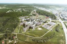 Nya Kungälvs Sjukhus väljer intelligent patientkallelsesystem