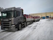 BigBelly expanderar i Sundbyberg
