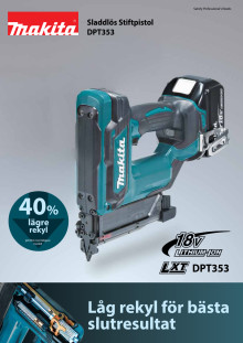 Produktblad DPT353