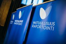 Nokialle vuoden 2018 vastuullisuusraportointikilpailun voitto