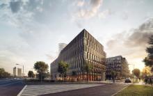 Skanska investerar EUR 23M, cirka SEK 230 miljoner kronor, i andra kontorsbyggnaden i projekt i Poznan, Polen