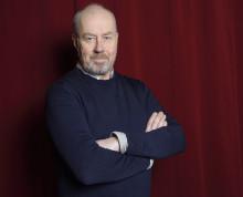 Lennart Jähkel kommer till Konstnärligt talat