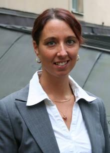 Susanne Persson ny PR-ansvarig för LG Electronics i Norden