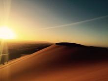 Weite, Stille, Klarheit: Der Jahreswechsel aus einer etwas anderen Perspektive