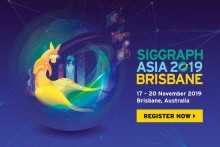 SIGGRAPH Asia 2019's Computer Animation Festival celebrates computer graphics as a medium for storytelling