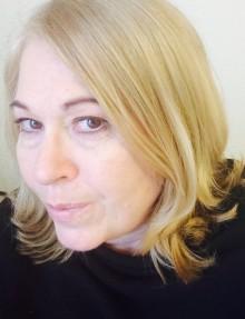 Caroline Ljungberg Sundelin