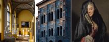 Nationalmuseum öppnar igen den 13 oktober