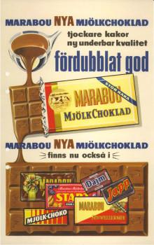 Marabou firar 100 år