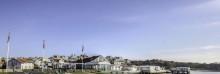 Gullmarsstrand Hotell slår julirekord