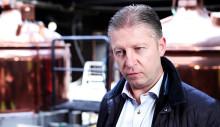 Mats Folkeson ny vd för Galatea Spirits AB vid årsskiftet