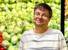 """""""Med SoftOne GO har jag allt samlat i ett system"""", berättar Ulf Aronsson på ICA Kvantum Arninge"""
