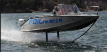 Framtidsbåtarna med stödben några av höjdpunkterna på Allt för sjön