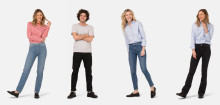 MUD jeans satser på Svanemerket