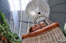 Fem forslag til en vinterferie i Tyskland for hele familien