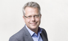 Lars Göran Andersson ny ordförande för Johanneberg Science Park