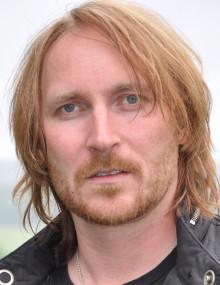 Västanå-skådespelare spelar mot Rolf Lassgård i ny film