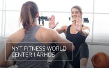 Fitness World åbner center nr. 11 i smilets by