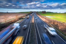 Government publish £6.1Bn road upgrade plan