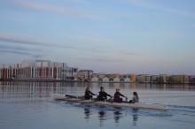 Jönköpingsstudent vann årets foto under Studentidrottsgalan 2018